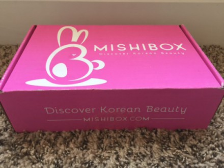 mishibox june 2015