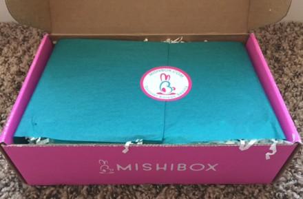 mishibox 2015