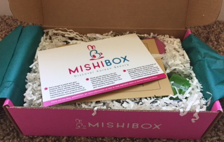 mishibox reveal