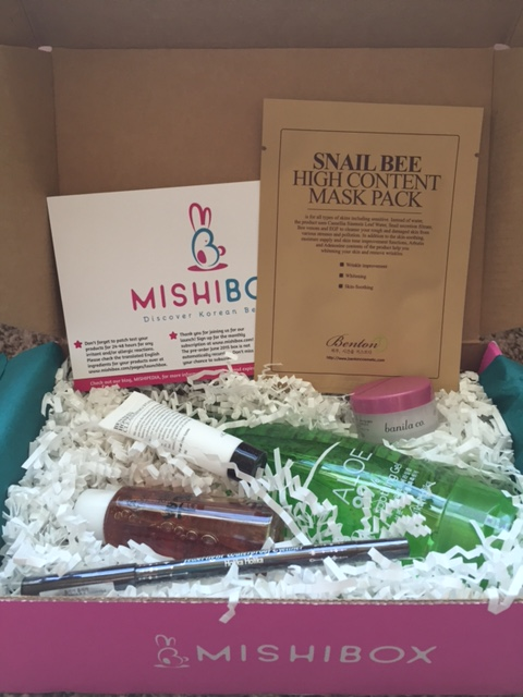 mishibox june